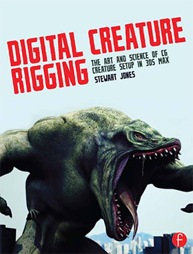 digital creature rigging