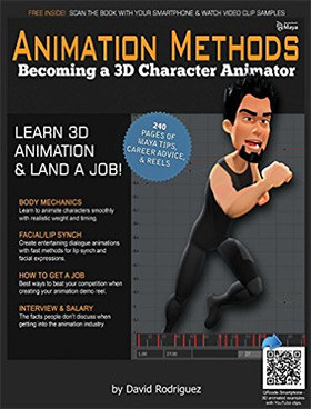animation methods