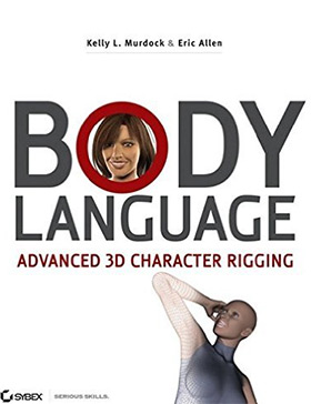 body language book