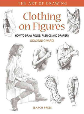 clothing on figures