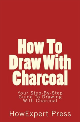 howto draw charcoal