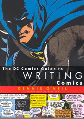 dc comics guide