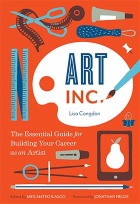 art inc book