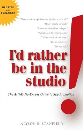 rather be in studio