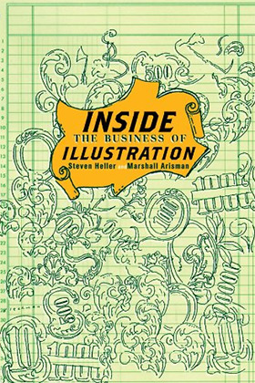 inside business of illustration