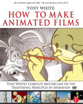 make animated films