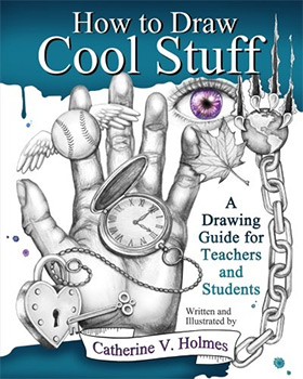 howto draw cool stuff