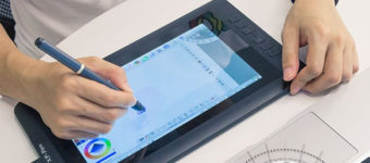 Review: XP-Pen Artist 10S 10.1″ Graphics Display Tablet
