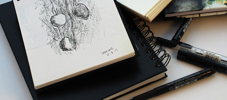best sketchbooks