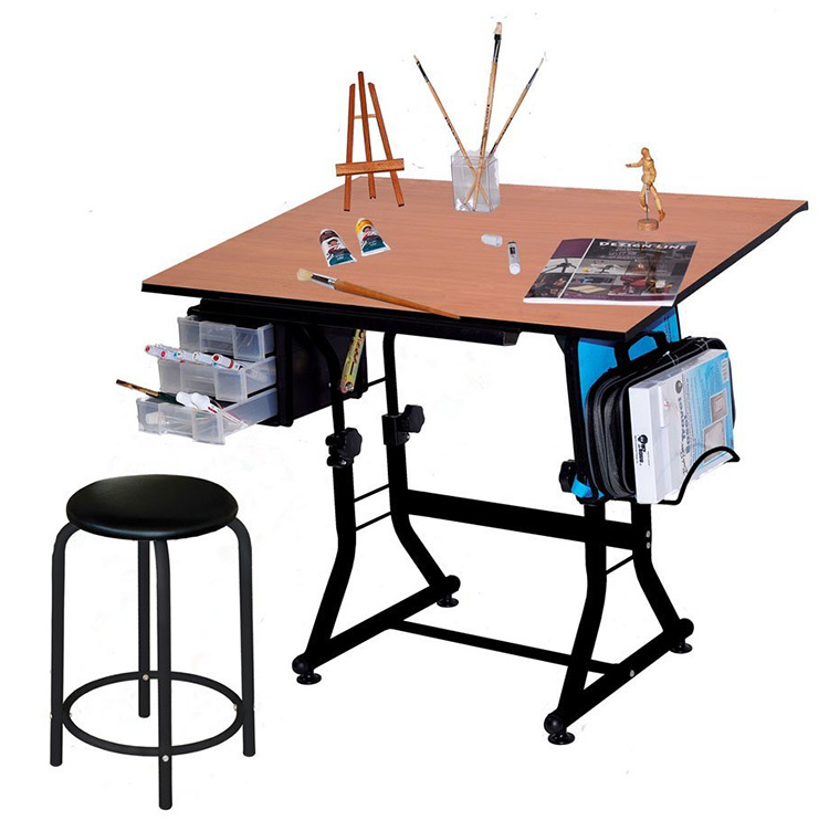 Exceptionnel Martin Ashley Art Hobby Table
