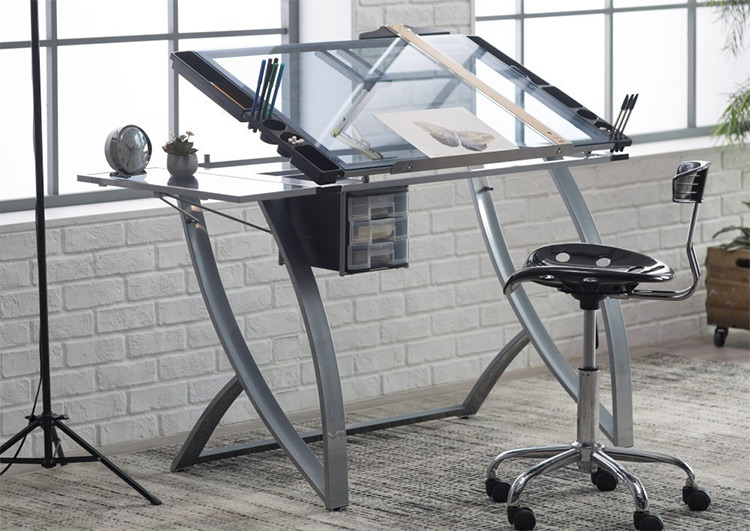 Futura Advanced Art Table