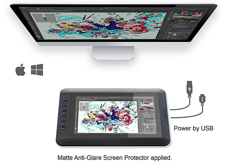 Best Graphics Tablets For Beginners