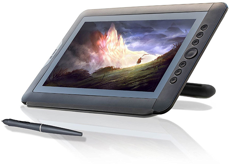 Best Drawing Tablet For Animation