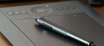 Best Graphics Drawing Tablets For Concept Art