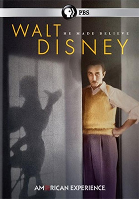 PBS Walt Disney documentary