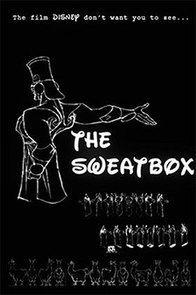 Sweatbox Disney documentary