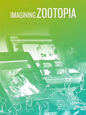 Imagining Zootopia documentary cover