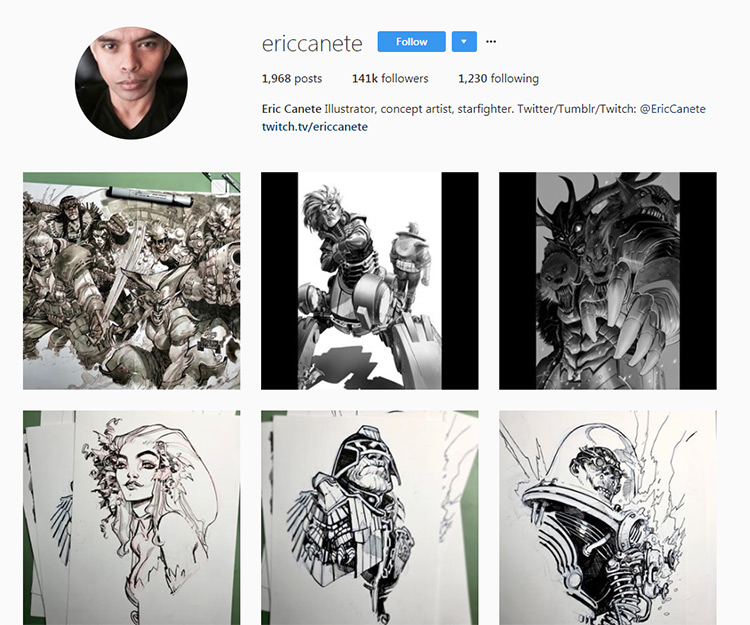35 Artists Illustrators You Should Absolutely Follow On Instagram
