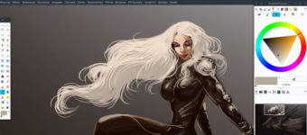 40+ Best Free GIMP Tutorials For Beginners (Drawing & Painting)