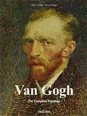 Van Gogh Complete Works