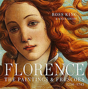Florence Paintings and Frescoes