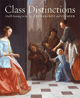 Class Distinctions Art Book