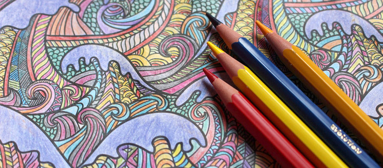 Best Adult Coloring Books For 2018 The Ultimate List