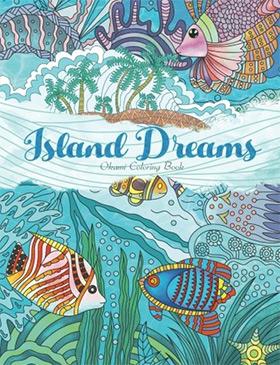 Island Dreams Book
