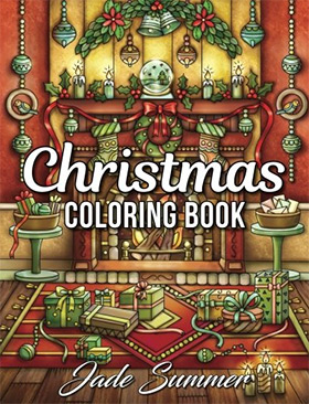 Christmas Coloring For Adults