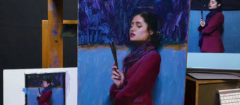 Review: Aaron Westerberg's Proko Masterpiece Painting Demo