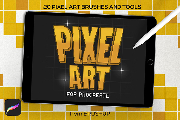 50+ Procreate Brushes For Artists (Best Free & Premium Brush Sets)