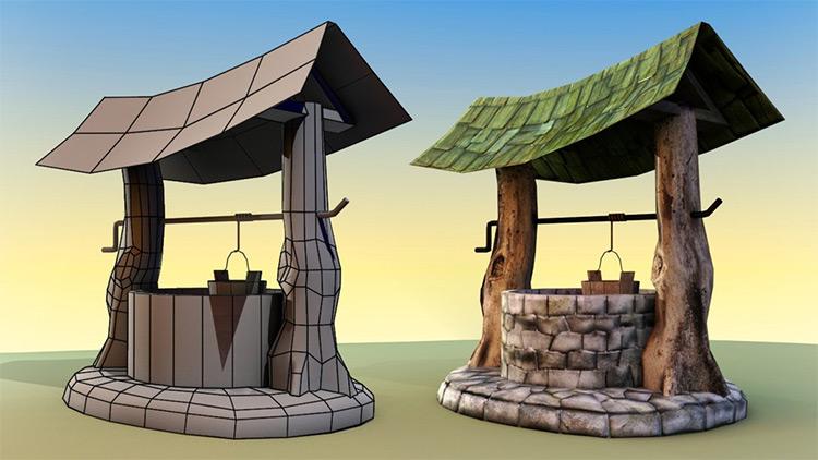 stylized set element games