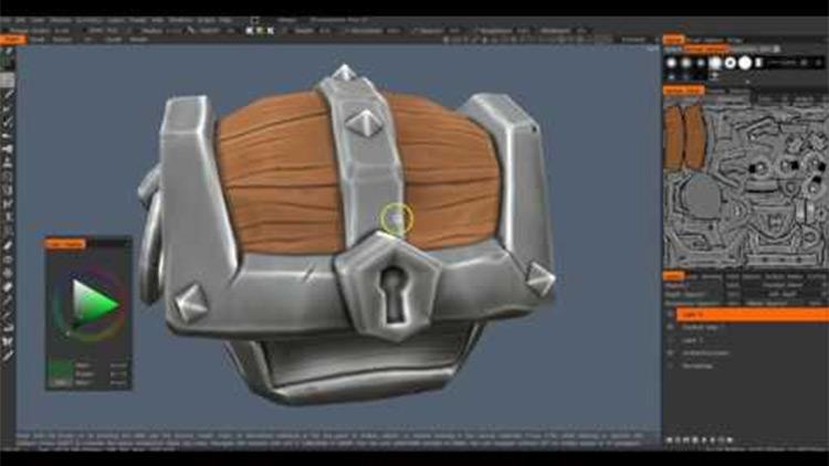 Best Free 3D Coat Tutorials For Beginners