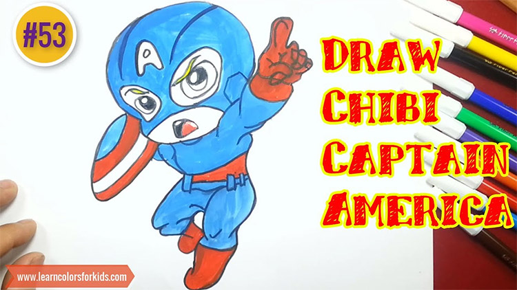 Who Doesnt Love Captain America Hes A Patriotic Superhero With Glutes For Days