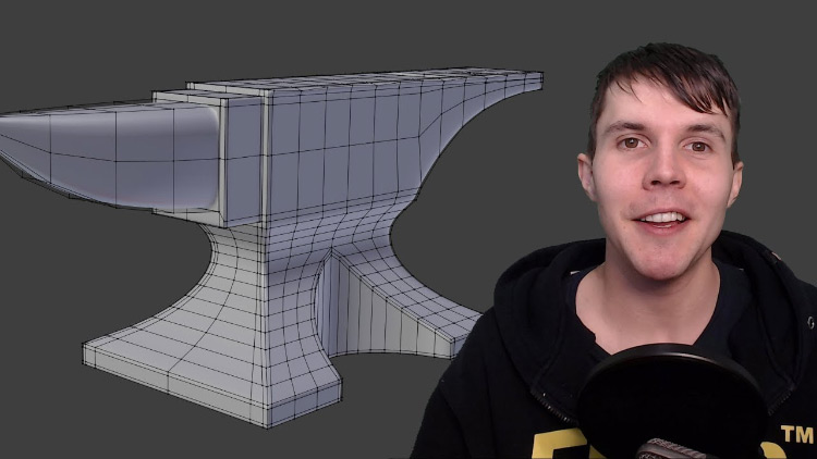 Blender 3d Modeling Tutorials For Beginners The Ultimate Collection