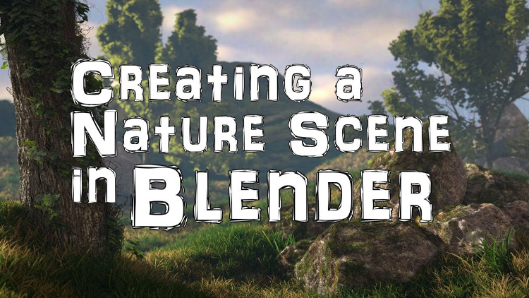 Blender 3D Modeling Tutorials For Beginners: The Ultimate