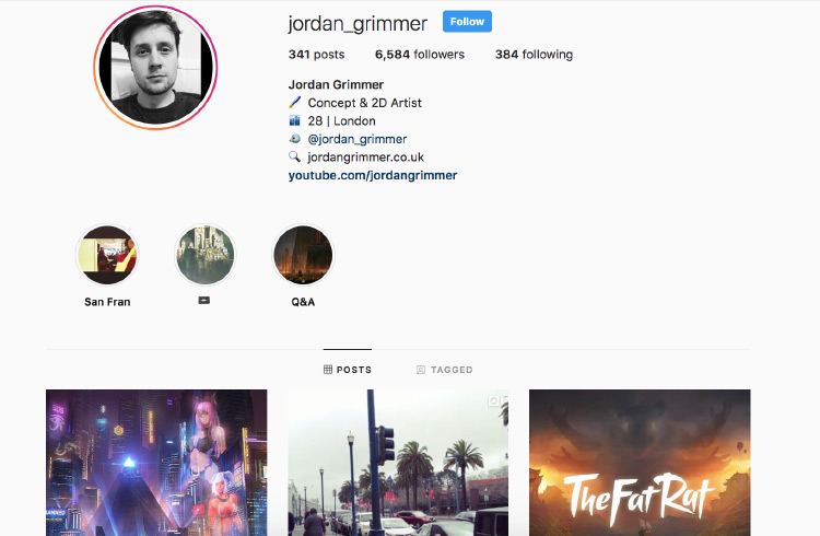 22 Landscape Environment Artists To Follow On Instagram,John F Kennedy Junior Young
