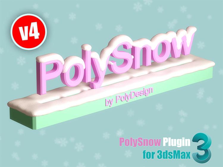 Polysnow plugin