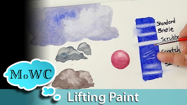 40+ Free Watercolor Painting Video Tutorials For Beginners