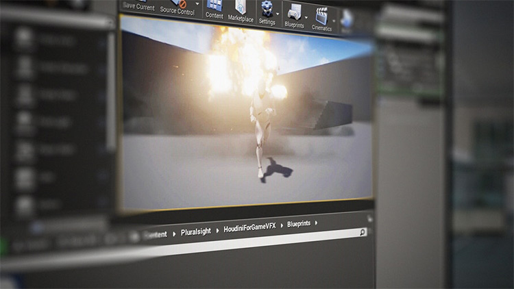 Best Houdini Tutorials For Learning VFX & Animation (Free +