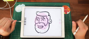 Free Adobe Draw Tutorials For Diving In Head First