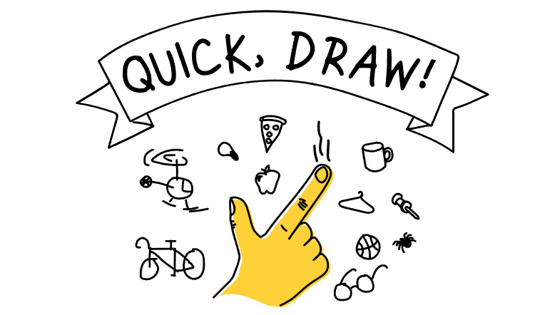 GoogleQuickdraw