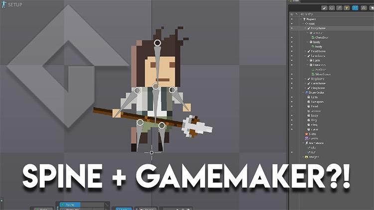 Best Free GameMaker Studio Tutorials For All Skill Levels