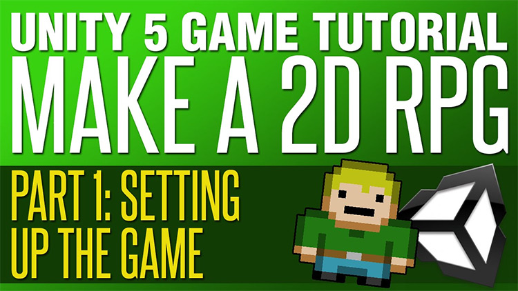 Learn Unity 2D: Best Tutorials & Courses For Beginners (Free + Premium)