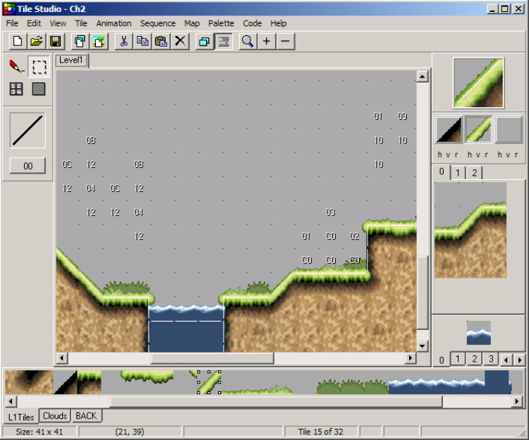 Tile Studio software