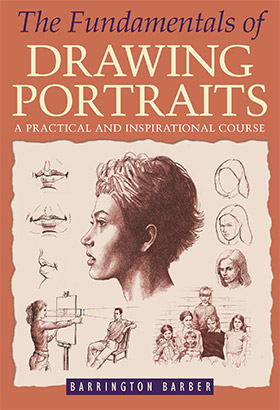 fundamentals drawing portraits
