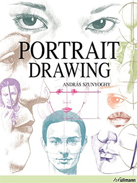 portrait drawing book