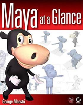 maya at a glance