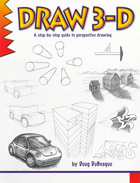 Best Books On Drawing From Your Imagination