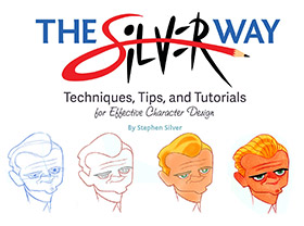 the silver way book